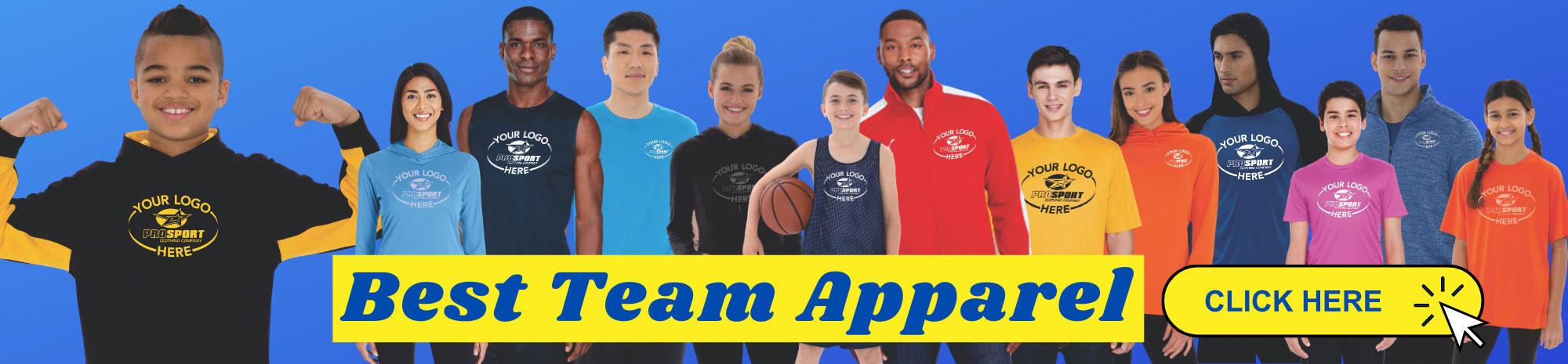 ProSport - Best Team Apparel