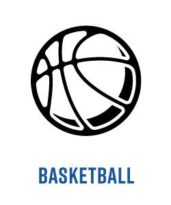 Basketball -shop category