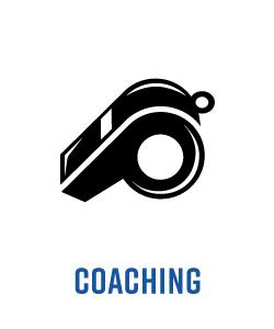 Coaching - Shop By Need