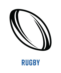 Rugby - Shop by need
