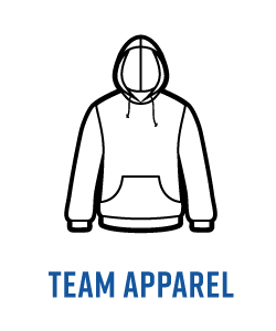 Team Apparel - Shop By Need