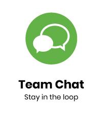 TeamLinkt - Team Chat
